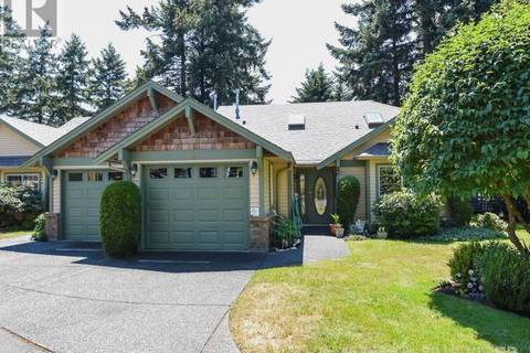Townhouse for sale at 600 Anderton Rd Unit 1 Comox British Columbia - MLS: 457554