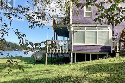 Condo for sale at 601 Main St Unit 1 Mahone Bay Nova Scotia - MLS: 201825275