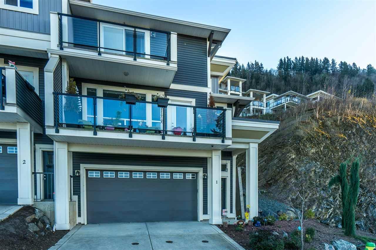 Buliding: 6026 Lindeman Street, Sardis, BC