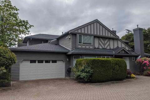 Townhouse for sale at 6100 Woodwards Rd Unit 1 Richmond British Columbia - MLS: R2460812
