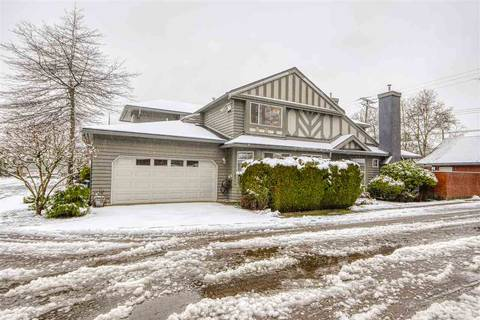 Townhouse for sale at 6100 Woodwards Rd Unit 1 Richmond British Columbia - MLS: R2427915