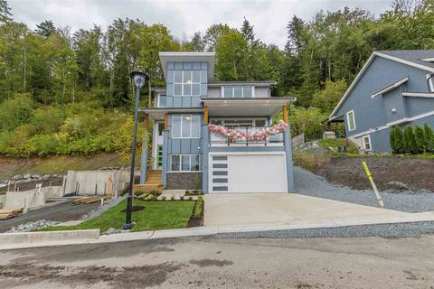 House for sale at 6262 Rexford Dr Unit 1 Chilliwack British Columbia - MLS: R2430385