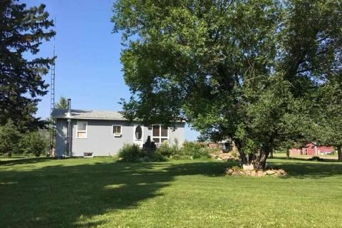 House for sale at 63222 Rge Rd Unit 1 Rural Bonnyville M.d. Alberta - MLS: E4154037