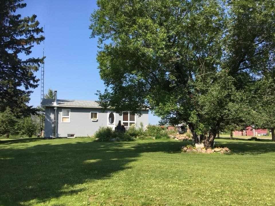 House for sale at 63222 Rge Rd Unit 1 Rural Bonnyville M.d. Alberta - MLS: E4190424
