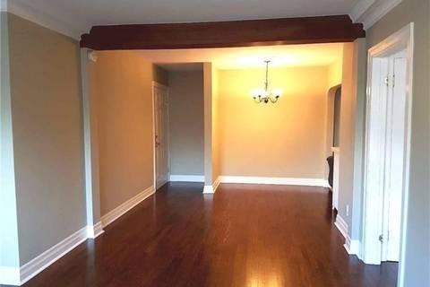 Home for rent at 633 Kingston Rd Unit #1 Toronto Ontario - MLS: E4724693