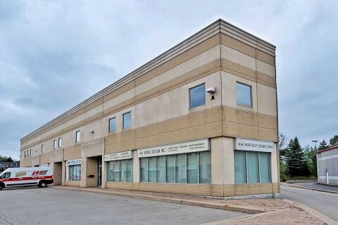 Commercial property for sale at 636 Edward Ave Unit 1 Richmond Hill Ontario - MLS: N4956975