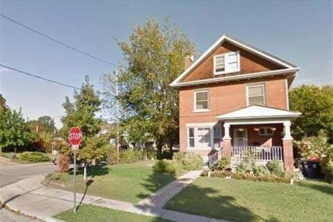 Townhouse for rent at 64 Queens Dr Unit 1 Toronto Ontario - MLS: W4810666