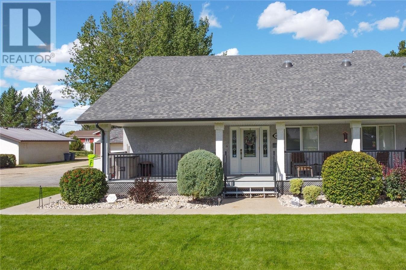 House for sale at 644 Segwun Ave S Unit 1 Fort Qu'appelle Saskatchewan - MLS: SK825982