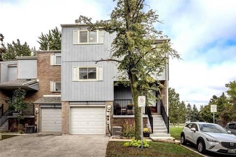 Condo for sale at 646 Village Pkwy Unit 1 Markham Ontario - MLS: N4732022