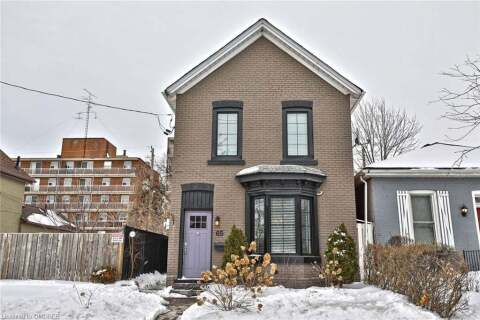 House for sale at 65 Liberty St Unit 1 Hamilton Ontario - MLS: 40023240