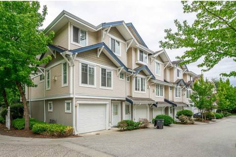 Townhouse for sale at 6533 121 St Unit 1 Surrey British Columbia - MLS: R2376085