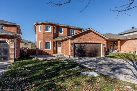 House for sale at 66 Butternut Dr Unit 1 Barrie Ontario - MLS: 40041636
