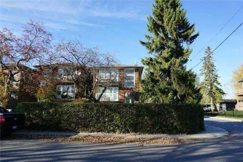 Townhouse for rent at 66 Hillside Ave Unit 1 Toronto Ontario - MLS: W4923095