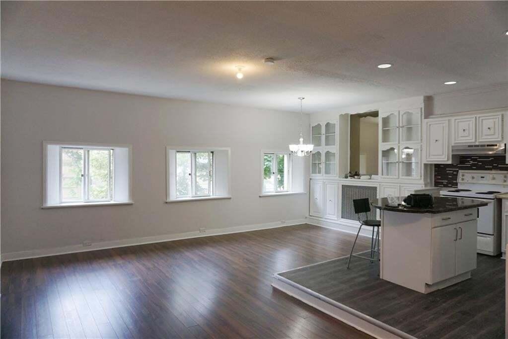 Apartment for rent at 66 James St N Unit 1 Hamilton Ontario - MLS: H4084694