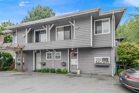 Townhouse for sale at 6631 Cooney Rd Unit 1 Richmond British Columbia - MLS: R2387676