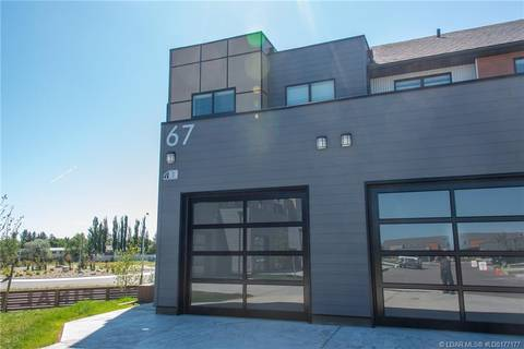 1 - 67 Aquitania Circle W, Lethbridge | Image 2