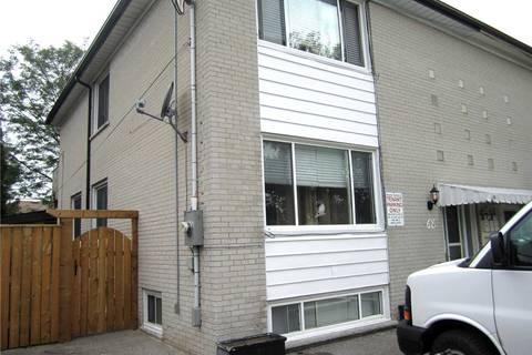 Townhouse for rent at 68 Cabot St Unit 1 Oshawa Ontario - MLS: E4418789