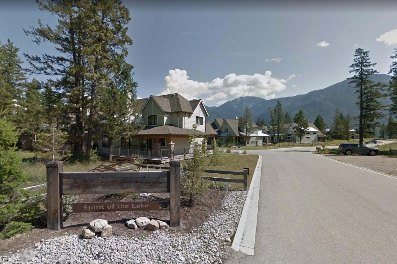 Townhouse for sale at 6800 Columbia Lake Road  Unit 1 Fairmont Hot Springs British Columbia - MLS: 2452433