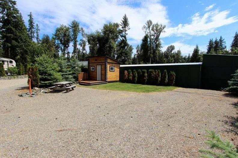Home for sale at 6853 Squilax-anglemont Hy Unit 1 Magna Bay British Columbia - MLS: 10208110