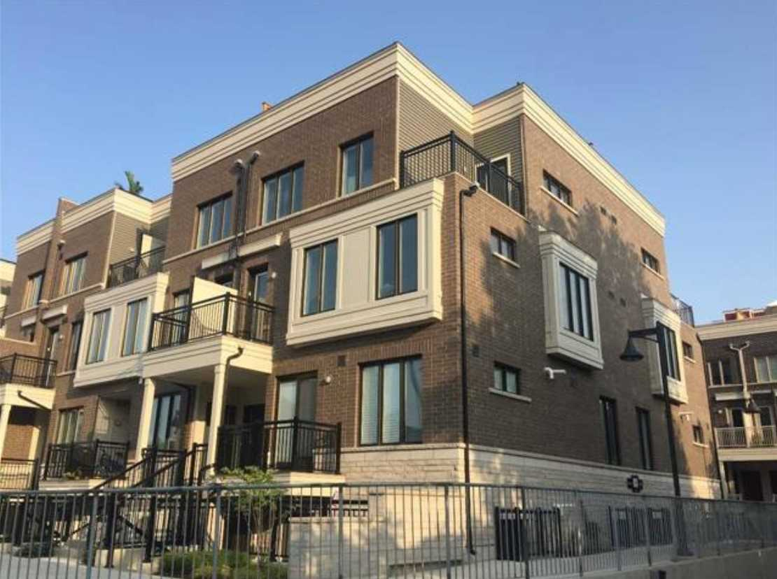 For Sale: 1 - 70 Eastwood Park Gardens, Toronto, ON   1 Bed, 1 Bath Townhouse for $449900.00. See 13 photos!