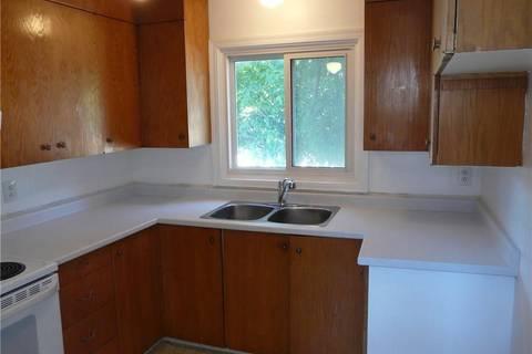 Apartment for rent at 70 Vachon Ave Unit 1 Ottawa Ontario - MLS: 1161368