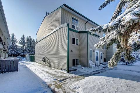 Townhouse for sale at 707 Westmount Dr Unit 1 Strathmore Alberta - MLS: C4274913