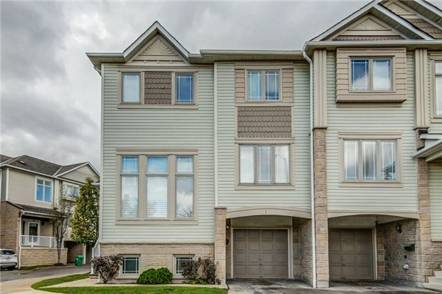 Removed: 1 - 7101 Branigan Gate, Mississauga, ON - Removed on 2018-03-15 05:50:06