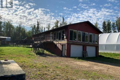 House for sale at 71067 2 Hy Unit 1 Slave Lake Alberta - MLS: 49407