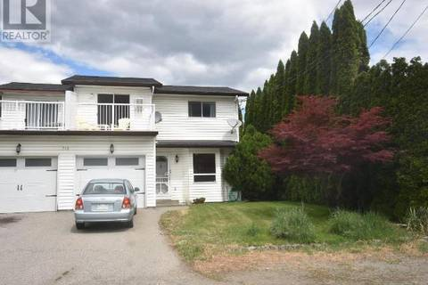 Townhouse for sale at 712 3rd Ave Unit 1 Keremeos British Columbia - MLS: 178529