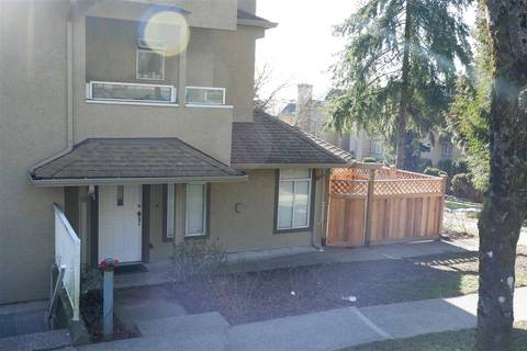 Townhouse for sale at 7188 Edmonds St Unit 1 Burnaby British Columbia - MLS: R2402266