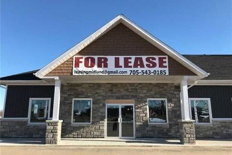 Commercial property for lease at 719 Prospect Blvd Apartment 1 Midland Ontario - MLS: S4422379
