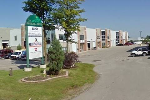 Commercial property for lease at 72 Churchill Dr Apartment 1 Barrie Ontario - MLS: S4527473