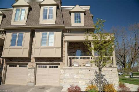 Townhouse for sale at 72 York Rd Unit 1 Guelph Ontario - MLS: 30812159