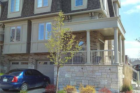Townhouse for sale at 72 York Rd Unit 1 Guelph Ontario - MLS: X4752999