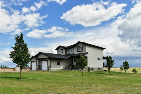 House for sale at 7215 523 Hy Unit 1 Rural Cypress County Alberta - MLS: mh0170976
