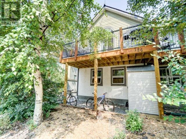 For Sale: 726 3rd Street, Canmore, AB | 3 Bed, 3 Bath Townhouse for $649,900. See 32 photos!
