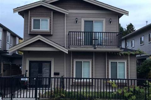 Townhouse for sale at 7260 11th Ave Unit 1 Burnaby British Columbia - MLS: R2414415