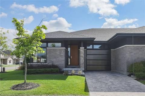 Townhouse for sale at 7276 Optimist Ln Unit 1 Niagara Falls Ontario - MLS: 30762390