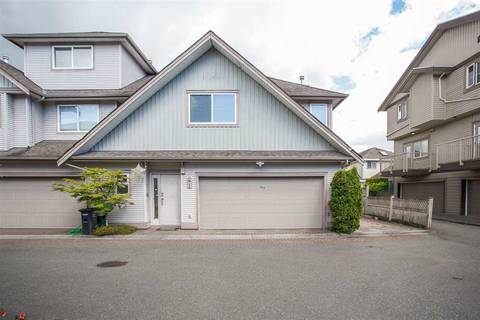 Townhouse for sale at 7320 St. Albans Rd Unit 1 Richmond British Columbia - MLS: R2378632