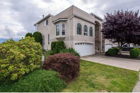 Townhouse for sale at 7450 Huron St Unit 1 Sardis British Columbia - MLS: R2385971