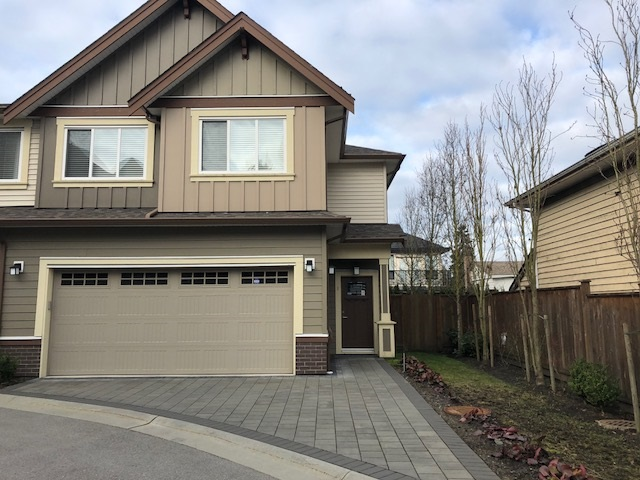 Sold: 1 - 7551 No 2 Road, Richmond, BC