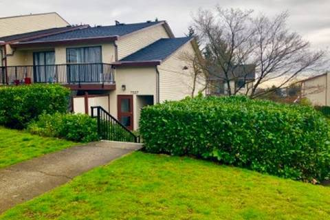 Townhouse for sale at 7557 Humphries Ct Unit 1 Burnaby British Columbia - MLS: R2355115