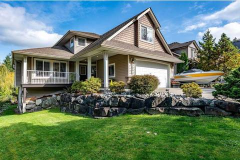 House for sale at 7575 Dickinson Pl Unit 1 Chilliwack British Columbia - MLS: R2408754