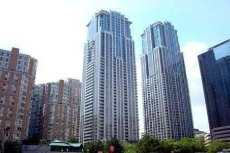Apartment for rent at 763 Bay St Unit 801 Toronto Ontario - MLS: C4771052