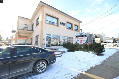 Commercial property for lease at 79 Sheppard Ave Apartment #1 Toronto Ontario - MLS: C4965272