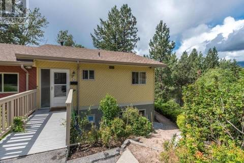Townhouse for sale at 799 Creekside Rd Unit 1 Penticton British Columbia - MLS: 179299