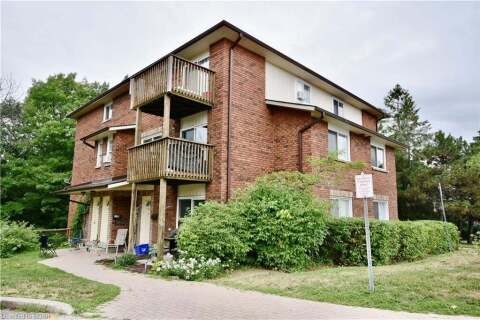 Residential property for sale at 47 Loggers Run Unit 1-8 Barrie Ontario - MLS: 40007055