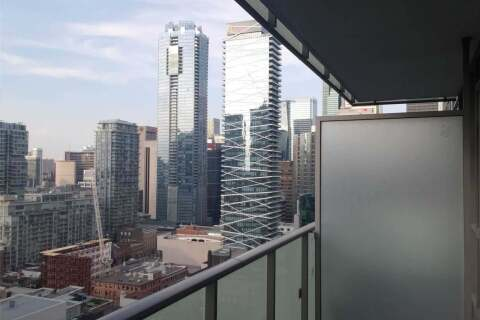 Condo for sale at 8 Mercer St Unit 2301 Toronto Ontario - MLS: C4770887