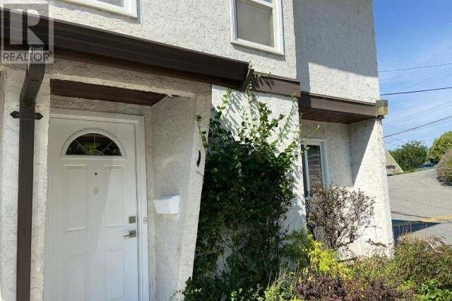 Townhouse for sale at 80 Green Ave E Unit 1 Penticton British Columbia - MLS: 185473