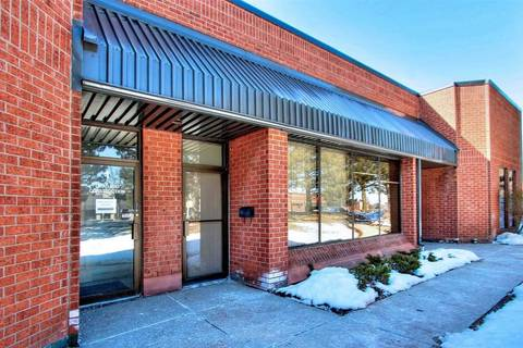 Commercial property for lease at 80 W Beaver Creek Rd Apartment 1 Richmond Hill Ontario - MLS: N4700034